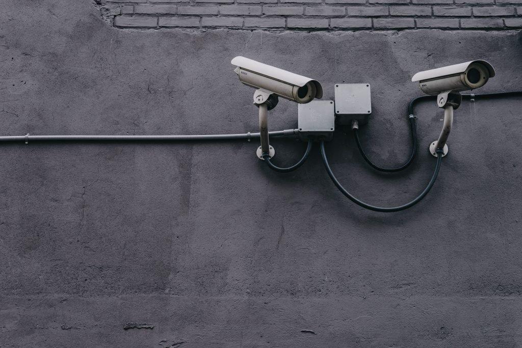 Prepper Home Security System
